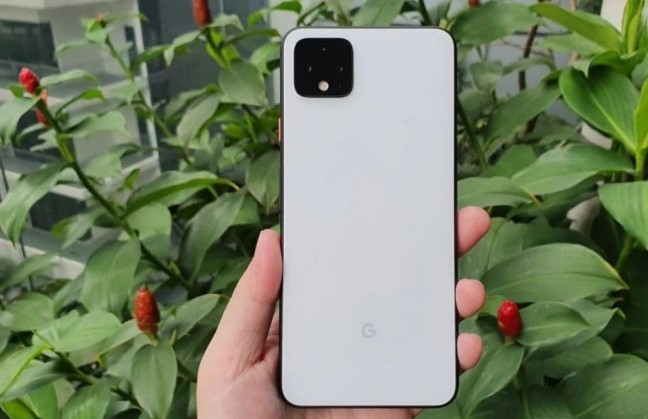 harga Google Pixel 4