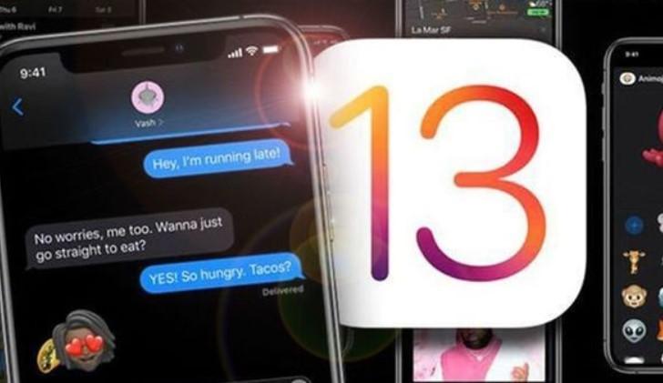 kelebihan dan kekurangan iOS 13
