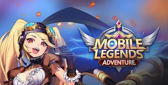Download Mobile Legends Adventure MOD APK,
