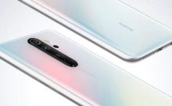 Harga Redmi Note 8 Pro