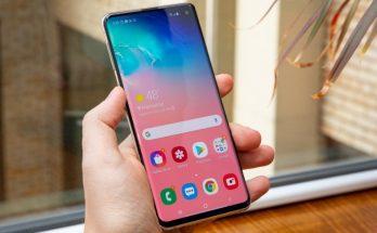 Harga Samsung Galaxy S11