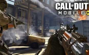 senjata terbaik COD Mobile