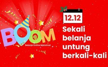 Boom telkomsel