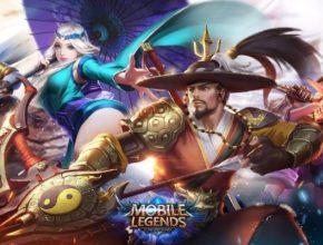 Cara Update Mobile Legend di iOS