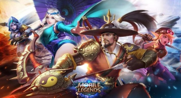 Cara Update Mobile Legend di iOS