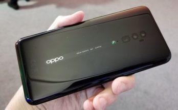 Harga Terbaru Oppo Reno 10x Zoom