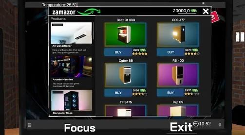 game internet cafe simulator mod 3