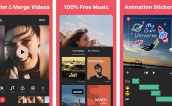 Inshot Pro MOD APK Full Efek Android