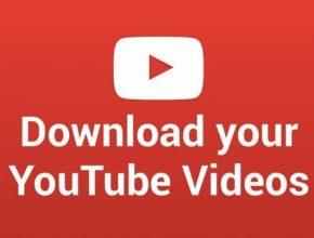Youtube Downloader Terbaik