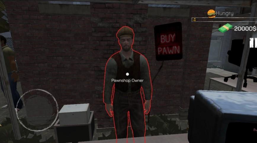game internet cafe simulator mod 1