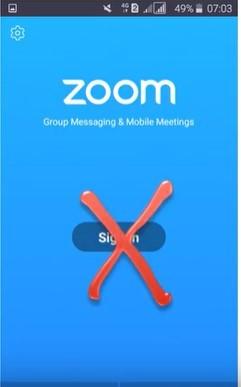 Cara Download dan Instal Aplikasi Zoom
