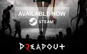 Game dread out 2