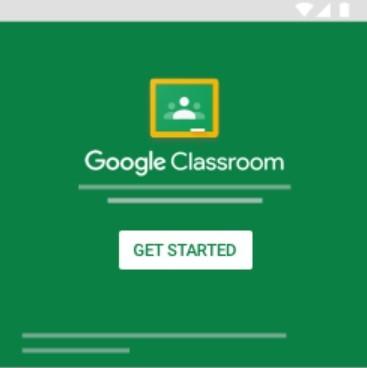 Menggunakan Aplikasi Google Classroom
