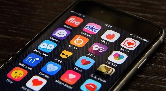 aplikasi cari jodoh Indonesia 2020