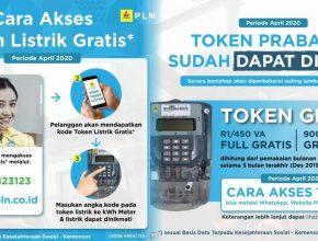 Aplikasi Token PLN