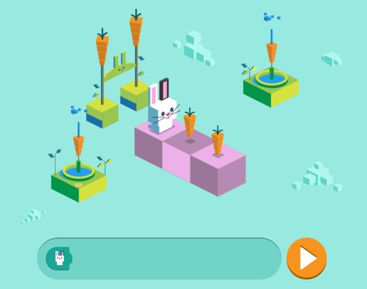 Cara Memainkan Game Google Doodle