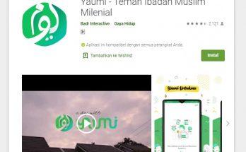 aplikasi jurnal ramadhan