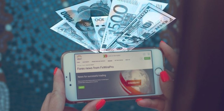 Aplikasi Penghasil Uang Dollar Terbaik 2020 Terbukti Membayar