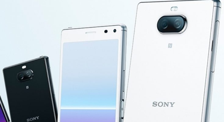 Spesifikasi Sony Xperia 8 Lite