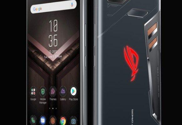 Spesifikasi ASUS ROG Phone 3