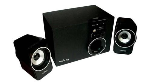 Gambar Advance M180BT Speaker Aktif Paling Bagus Suaranya