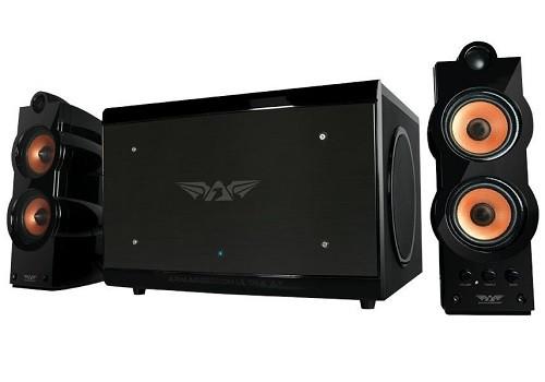 Gambar Armageddon Ultra A7 Speaker Aktif Paling Bagus Suaranya