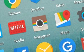 bagaimana Ganti Icon Instagram Android