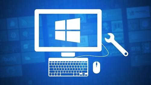 Gambar Cara Mengatasi Komputer Lemot dengan Install Ulang Sistem Operasi