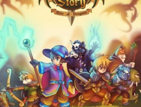 Review Game Dark Story