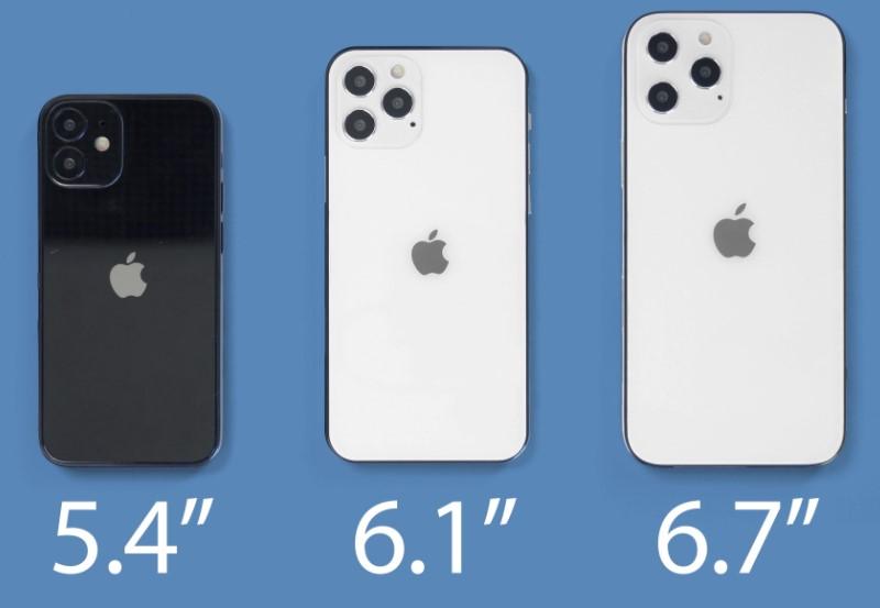 harga iPhone 12 Mini