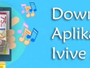 cara menggunakan aplikasi Ivive