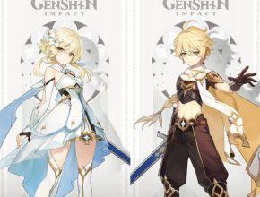 spesifikasi Genshin Impact