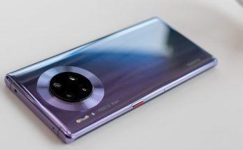 Huawei Mate 40 rilis