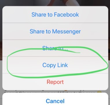 cara unduh video instagram tanpa aplikasi