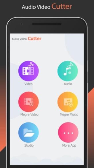 aplikasi pemotong dan penyambung lagu di Android
