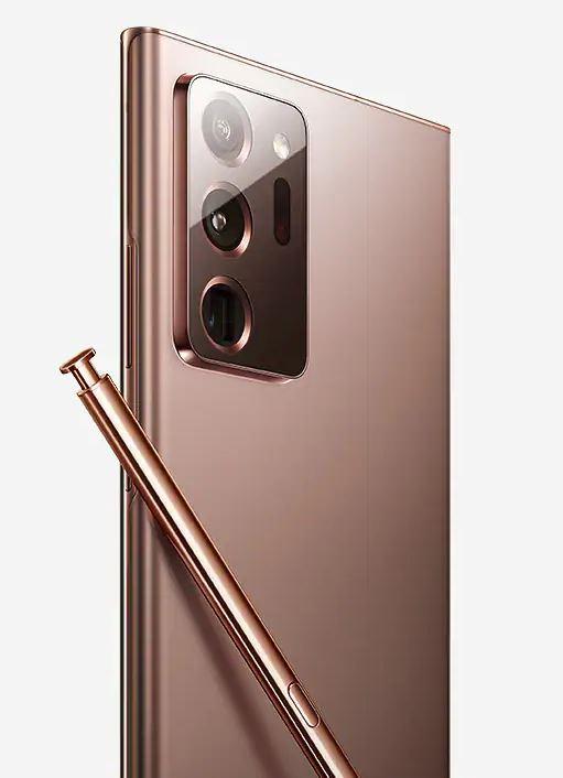 ponsel 5g terbaik merk samsum