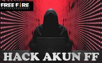 Aplikasi Hack Akun FF Pakai ID Asli Download