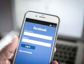 Facebook Tidak Bisa Dibuka